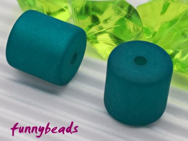 Polaris Walze 10 x 10 mm emerald