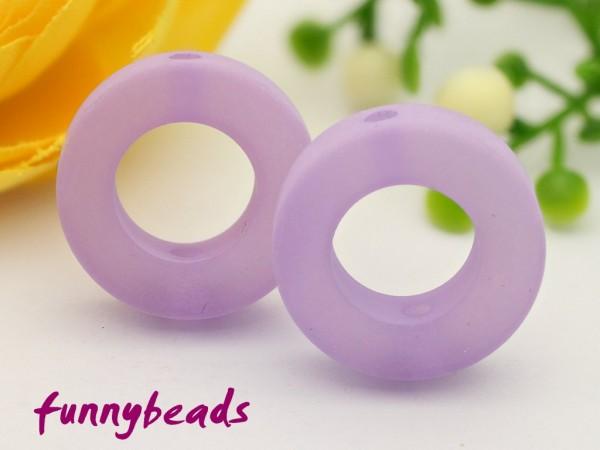 Polaris Ring 16 mm violett
