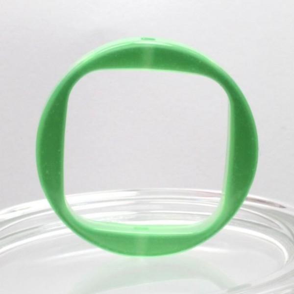 Solaris Square 25 mm grün